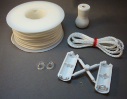 Restringing Kit For Window Treatment